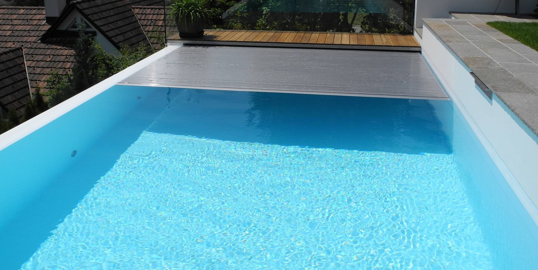 Your pool, our solution.